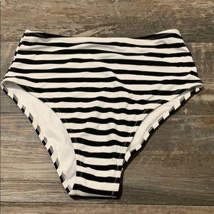 3/20 🔥New CUPSHE bikini bottoms size S
